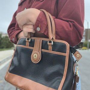 Vintage Bruno Lorelli handbag
